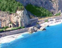 Saracen Beach