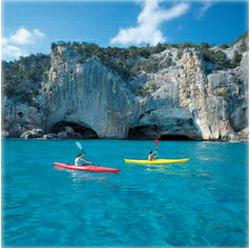 Best beach in Sardinia Italy