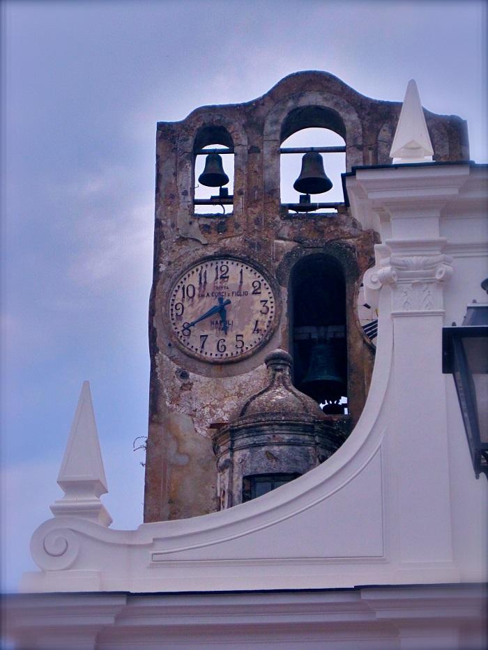 Italian Church Bells