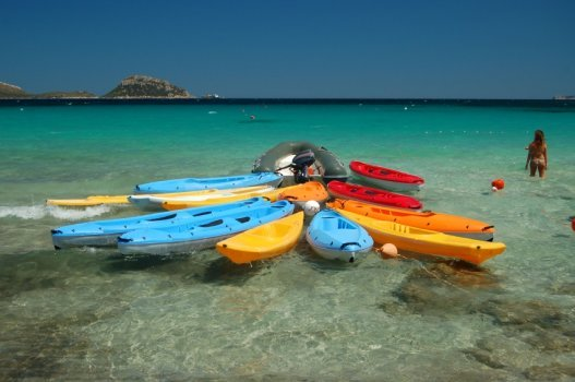 Costa Smeralda Boats Beaches