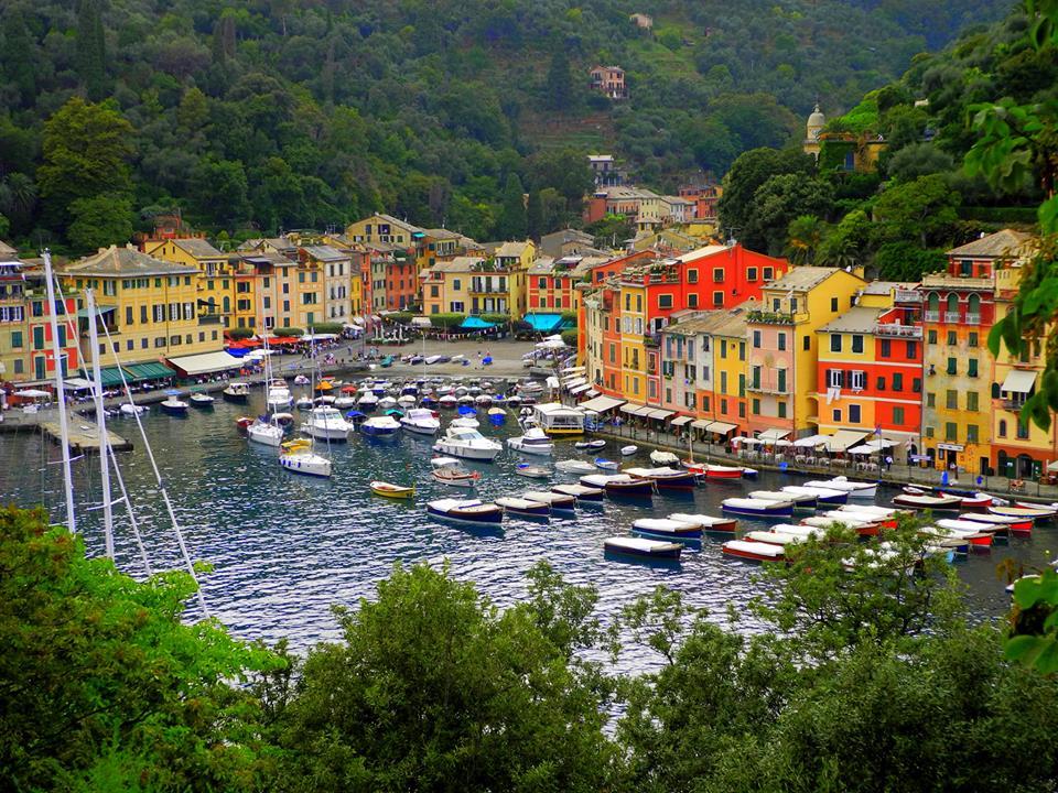 Portofino Italia