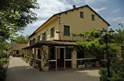 bed and breakfast Piedmont Italy