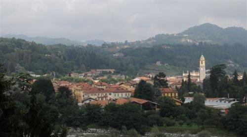 Biella Italy