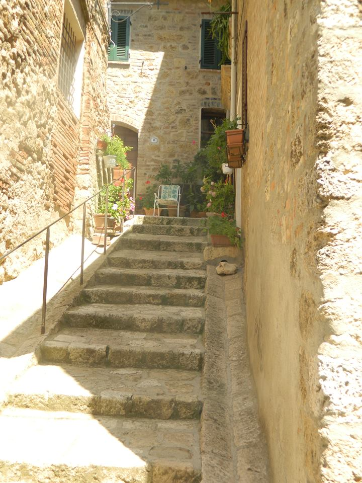 Cetona Tuscany