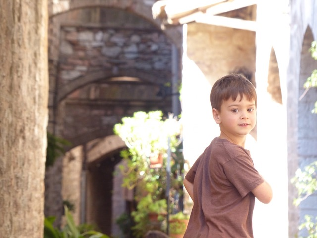 Gabe in Spello