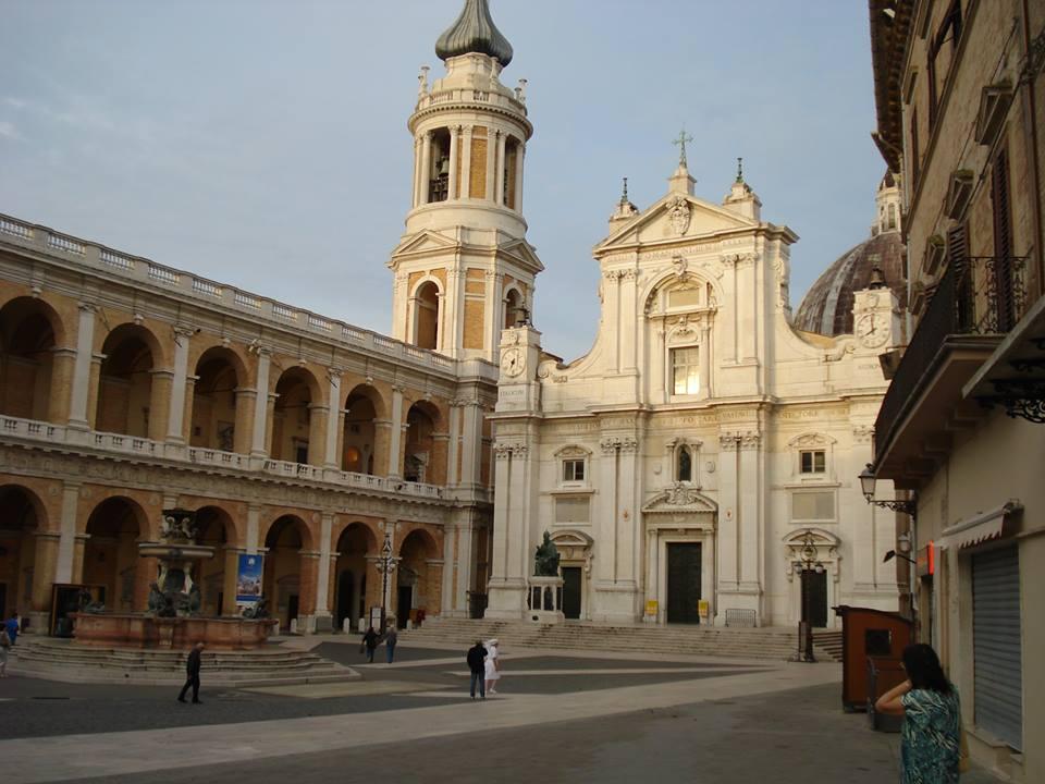 Chiesa della santa Casa