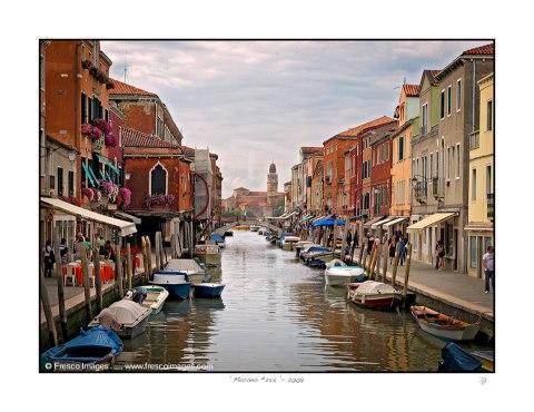 Murano Venice