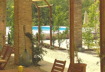 Villa Hotel Piedmont Italy