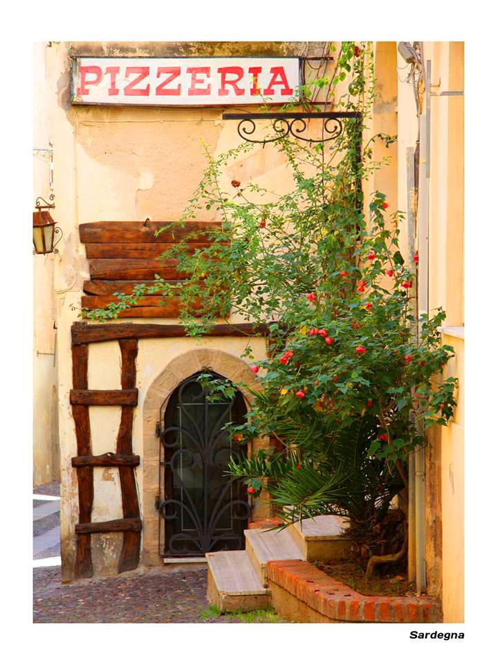 Sardinian Pizzeria