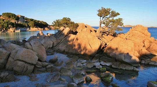 Porto Cervo Sardinia