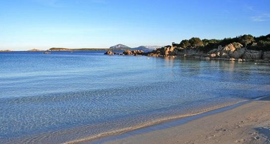 Sardinia Porto Cervo Costa