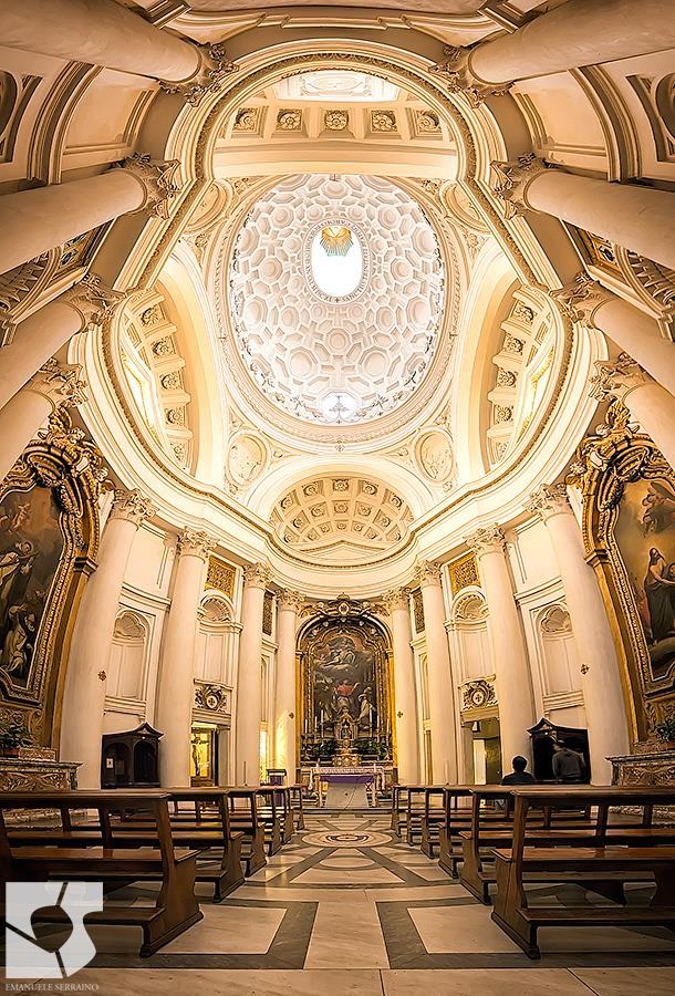 St Pauls in Rome