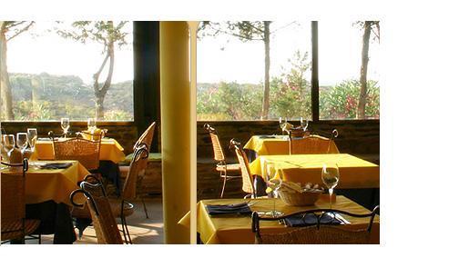 Sardinia Italy luxury hotel Al Saraceno