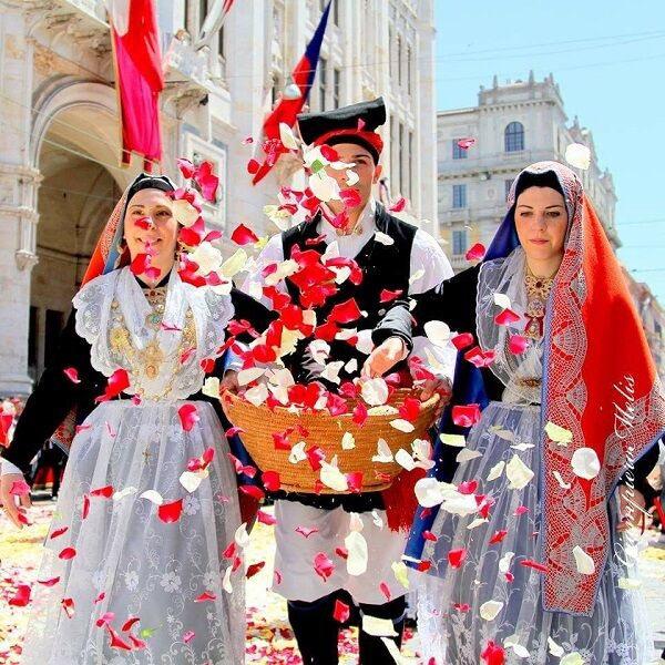 Sardinian Festival