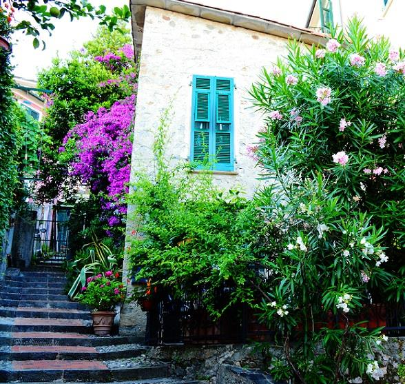 Cottage in Tellaro