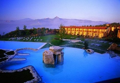 Tuscany Health Spa