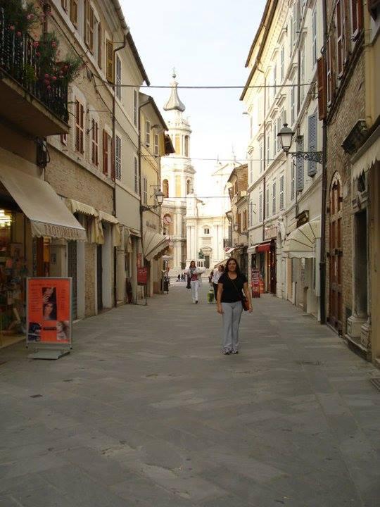 Ancona in Marche