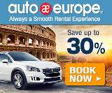 Car Rental Italy