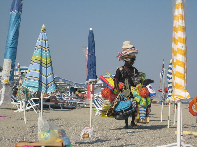 Beach Life Calabria