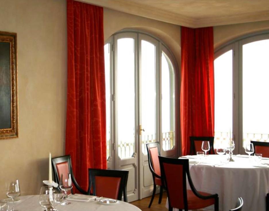 La Morra Restaurant