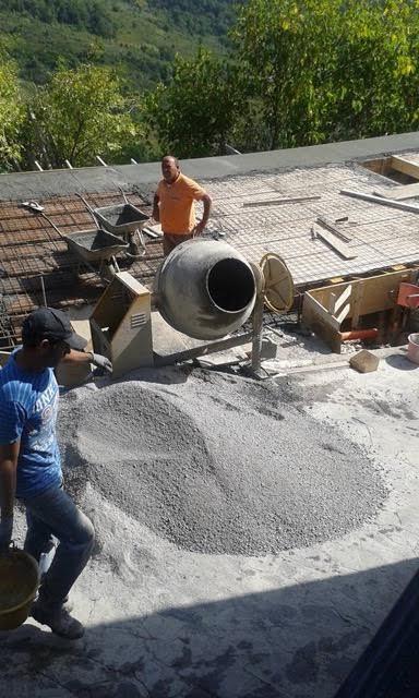 Italian builders