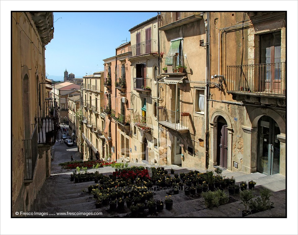 Caltagirone Italy  city photos gallery : Best of Sicily and Southern Italy