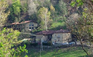 Piedmont Countryside Cascina dei Canonici
