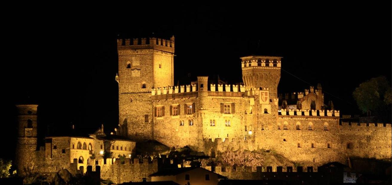 Pavone Castle