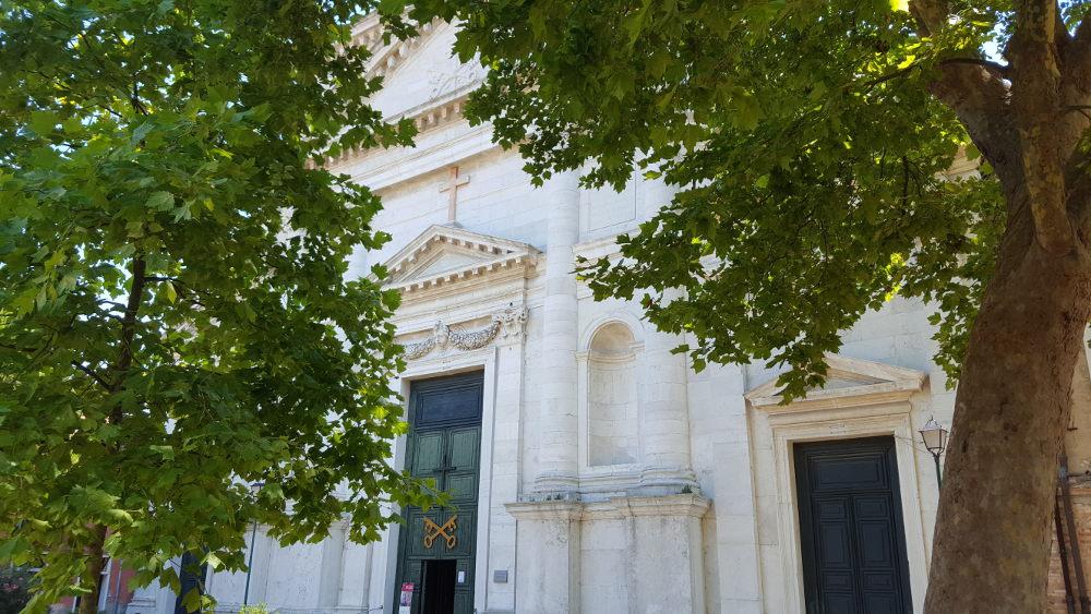 Cathedral of San Pietro di Castello