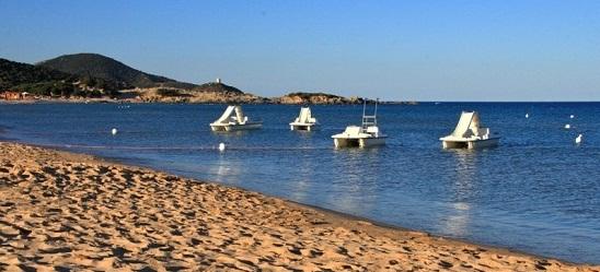Chia Bay Beach