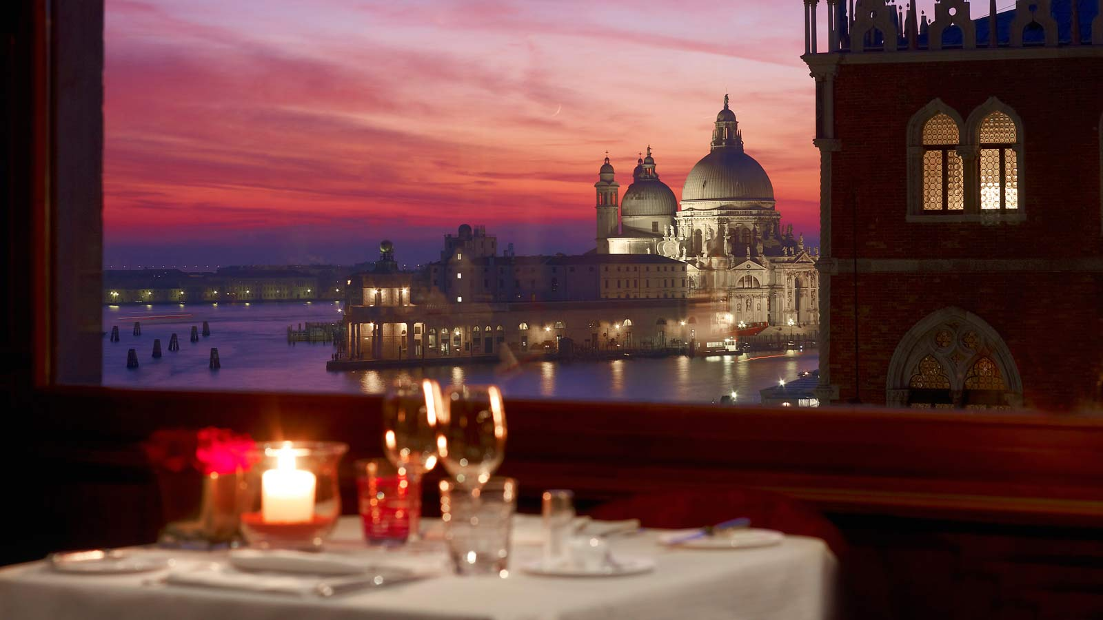 Star Hotels In Venice