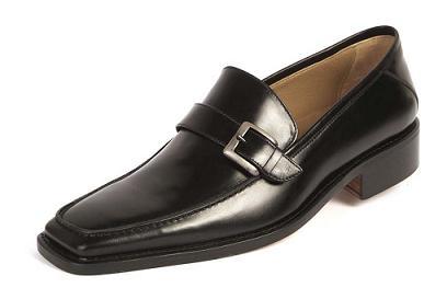 custom handmade leather shoes