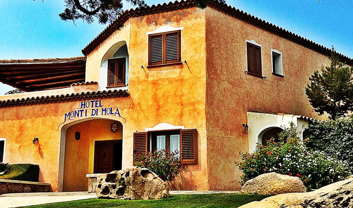 Monte Di Mola Hotel