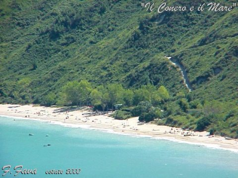 Best Beaches In Le Marche Italy
