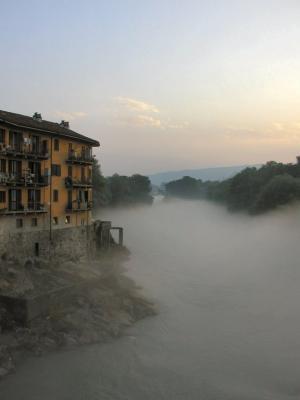 Ivrea Italy