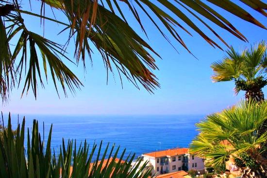 Ligurian Coast Italy