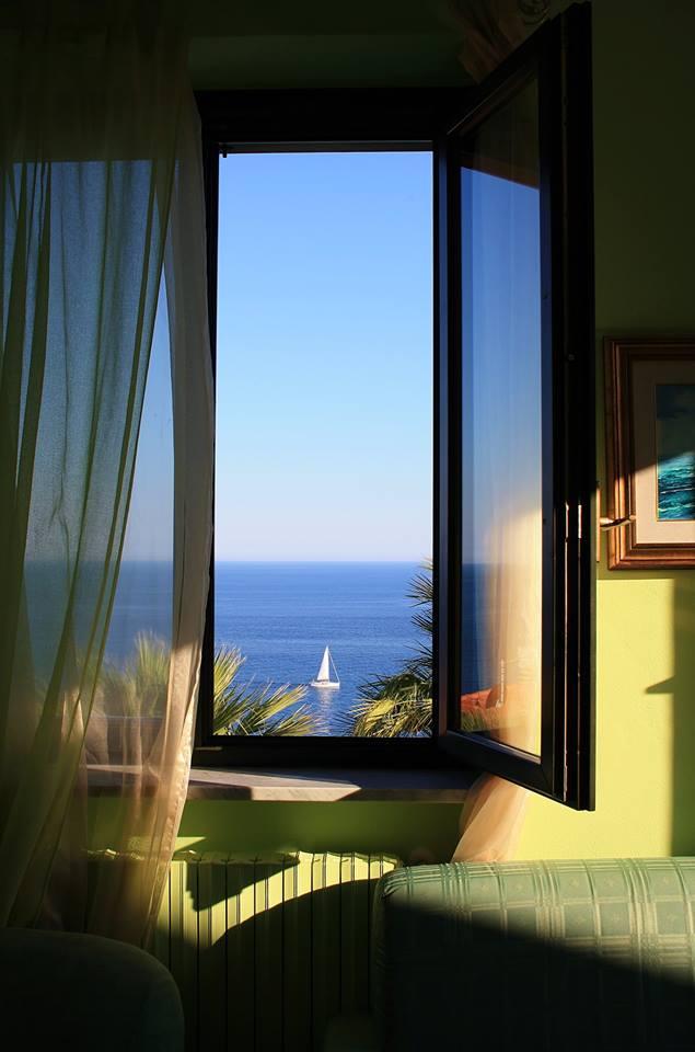 Window on Liguria