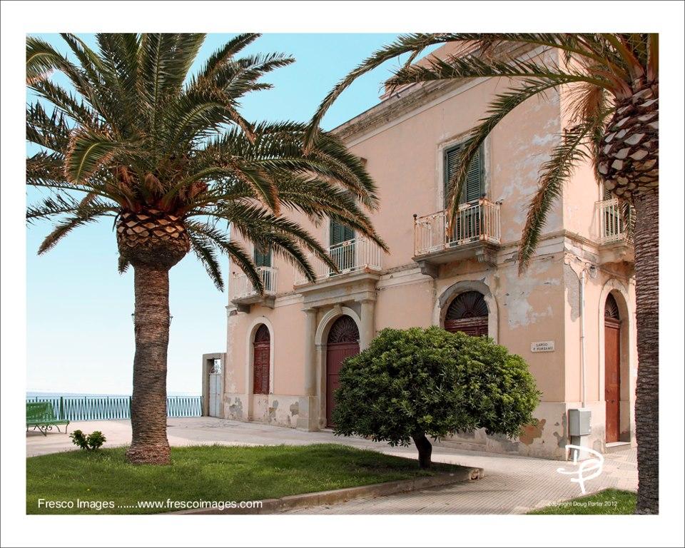 Best of Sicily Gioiosa Marea