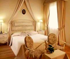 Marche Itinerary hotel