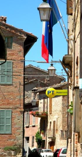 Marche Italy