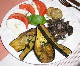 Sardinian Cuisine