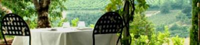 Restaurant in Piedmont