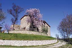 Marche Restore House