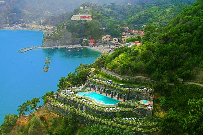 Discover the secrets of the cinque terre italy for Hotels 5 terres