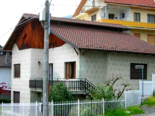 property near Turin Italy