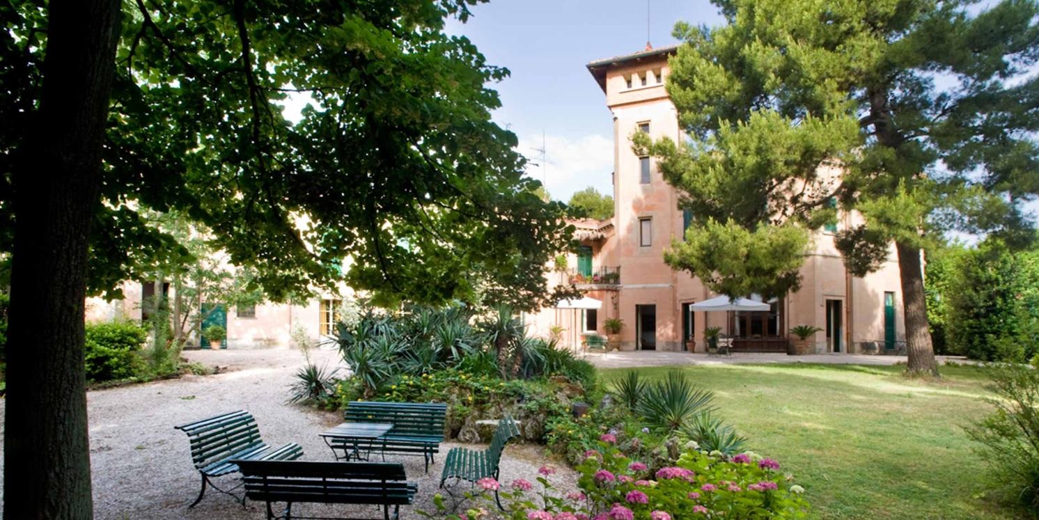 Villa in Le Marche