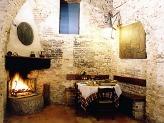 Restaurant in Italy Interiors