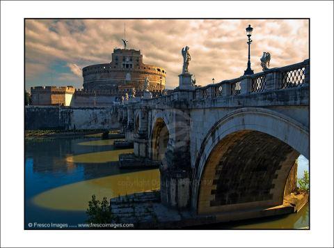 Rome Morning