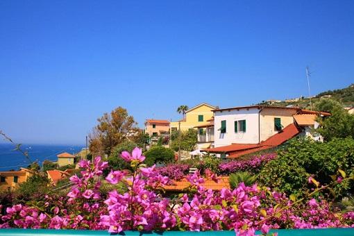 San Stefano Liguria