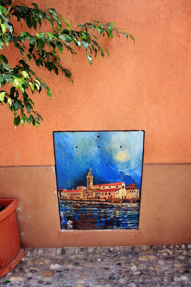 Santo Stefano Liguria